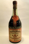 CHERRY BRANDY  CAZANOVE