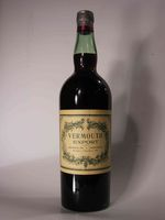 VERMOUTH EXPORT