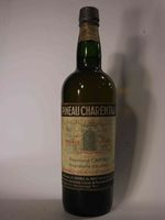 PINEAU CARTAIS