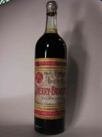 CHERRY BRANDY PIERRAUT